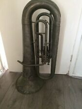 More details for old tuba