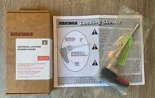 Yakima Universal Locking Skewer #02080 - Yakimas Best Skewer NIB