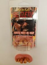 Officially Licensed Billy Bob Teeth Big Cletus Stained Smokers Fancy Dress Teeth