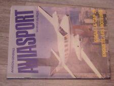 $$$ Revue Aviasport N°320 CAP 21MoteursLyocomingConfederate Air Force