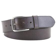 Cinturones de hombre en color principal marrón Talla 90