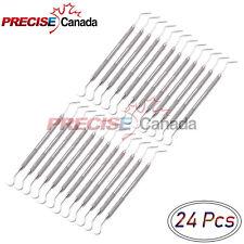 PRECISE CANADA 24 UNC15/23 Expro Periodontal Probe/Explorer Dental Color