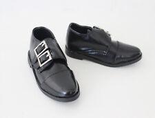1/3 bjd 70-80cm Iplehouse EID Doll ID72 Huge Size Black Formal Shoes