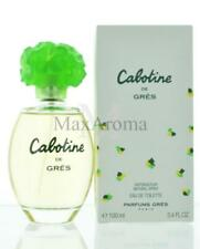 Cabotine De Gres By Parfums Gres  Eau De Toilette 3.4 OZ For Women  NEW
