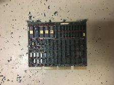 BRIDGEPORT BOSS 2 CNC BOARD A027990