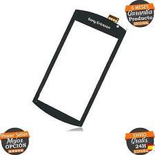 Pantalla Sony Ericsson Vivaz U5 U5i touch Negro Repuesto Original