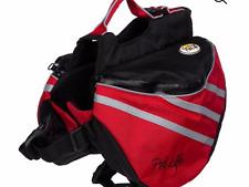 Pet life DuPont Everest backpack