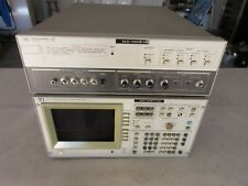Used Hp 4194A - Impedance / Gain-phase Analyzer (Option - 350)