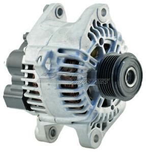 Remanufactured Alternator  BBB Industries  11491
