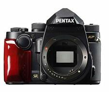 NEW PENTAX KP J Limited Black & Gold JAPAN
