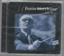 ENNIO MORRICONE FILM  MUSIC OST CD F.C. SIGILLATO!!!