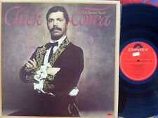 Chick Corea ORIG OZ 2LP My Spanish heart NM '77 Polydor Jazz Post Bop Fusion