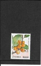 STAMPS ZAMBIA