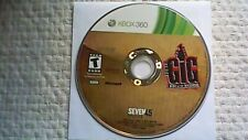 Power Gig: Rise of the SixString (Microsoft Xbox 360, 2010)