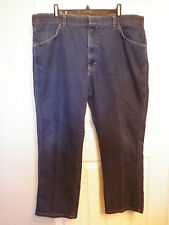 Blue Denim Men's Wrangler Jeans Size 40x29 VF Jeanswear