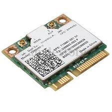 intel dual band wireless-ac 7260HMW WiFi+Bluetooth 4.0 PCIe Half Mini Wifi Card