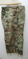 Military Issued Multi-Cam Military Issue Pants-NEW-XLR