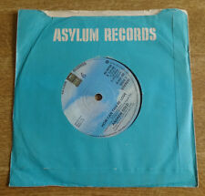 "Andrew Gold, How Can This Be love 7"". Asylum Records"