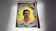 figurina VAV calcio 1950 PADOVA Vitali