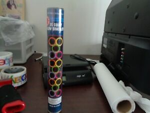 35 Count Glow Bracelets New Sealed tube