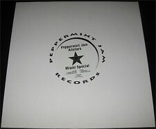 "Peppermint Jam Allstars, Miami SPECIAL, EX/EX 12"" MAXI SINGLE 7529"