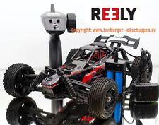 1:10 Reely 1462491 Core Brushed Buggy 4WD 2.4GHz, RTR, inkl.AKKU B-Ware Neuw.