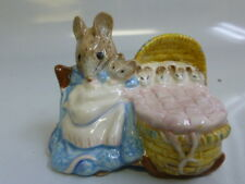 Beatrix Potter Hunca Munca Beswick Figurine BP-10b