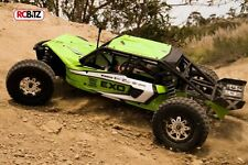 Exo Terra Buggy Ready to Run 1/10th Scale 4WD RTR Brushless RARE AX90024 Axial