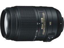 Objetivos Nikon DX 300mm para cámaras