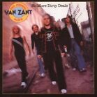 Johnny Van Zant Band;The - No More Dirty Deals (NEW CD)
