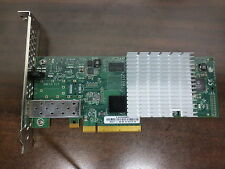 QLOGIC QLE8240-CU 10GB PCIx 2.0 X8 SINGLE PORT NETWORK ADAPTER CARD