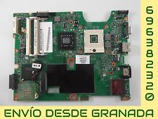 PLACA BASE HP PRESARIO CQ60 48.4H501.021 07239-2  ORIGINAL NO FUNCIONA