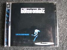 Böhse Onkelz-Live in Dortmund CD-2 CDs-1997 EU-Germany-Virgin-Hard Rock-Album