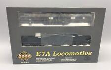 HO Proto 2000 E7 A/A Set Baltimore & Ohio B&O #1428 & 1424 DC/DCC Sound Equipped