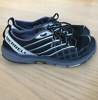 Merrell Womens Bare Access Arc 2 Trail Running Minimalist Barefoot Shoes Sz 7.5