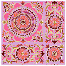 Dream Weaver -  Mantra in Violet by Amy Butler cotton quilting & style fabric