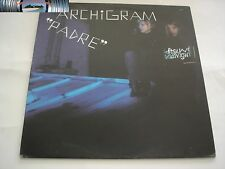 Archigram - Padre - 2004