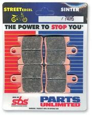SBS HS Sintered Brake Pads  839HS*
