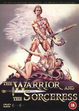 The Warrior and the Sorceress DVD (2008) David Carradine