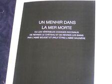 livre Rennes le château décodages inconnus de l'abbé Boudet