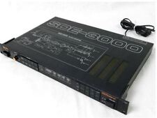 Roland DIGITAL DELAY SDE-3000 Vintage Rack Unit With Tracking Number F/S (6)