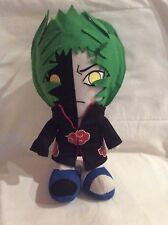 "Naruto Zetsu 13"" Plush Stuffed Toy"