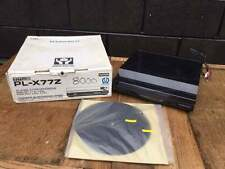 Pioneer Record Deck / Turntable / Player PL- X77Z in Original Box  #648