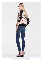 Outlet -50% 73DR12016 € 99,00 Denny Rose pantalone Primavera 2017