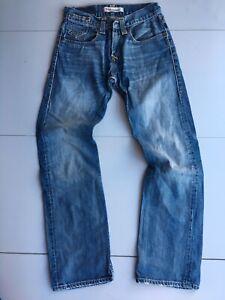 Jeans Levi's 506 (0056) W29(28)L32