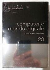 Computer y Mondo Digital - El Corso por Ultima Generazione Vol.20