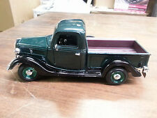 1:24 Scale Diecast 1937 Ford Pick Up New In Box