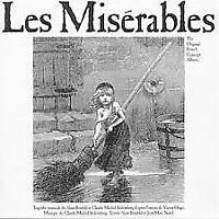 Alain Boublil-Les Miserables-The Original French Concept Album 2CD Relativity