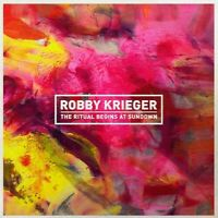 Robby Krieger - Ritual Begins At Sundown [New Vinyl LP]