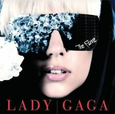 The Fame by Lady Gaga (Vinyl, Aug-2011, 2 Discs, Interscope (USA))